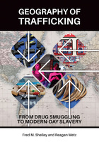 Geography of Trafficking, ed. , v.