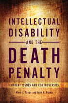 Intellectual Disability and the Death Penalty, ed. , v.