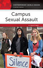 Campus Sexual Assault, ed. , v.