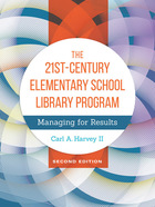 The 21st-Century Elementary School Library Program, ed. 2, v.