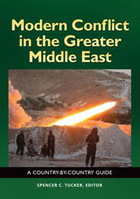 Modern Conflict in the Greater Middle East, ed. , v.