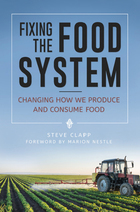 Fixing the Food System