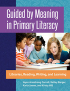 Guided by Meaning in Primary Literacy, ed. , v.