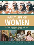 Daily Life of Women, ed. , v.