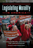 Legislating Morality in America, ed. , v.