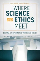 Where Science and Ethics Meet, ed. , v.