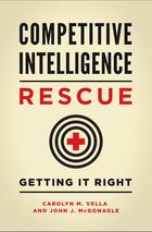 Competitive Intelligence Rescue, ed. , v.