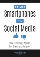 From Smartphones to Social Media