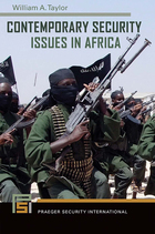 Contemporary Security Issues in Africa, ed. , v.