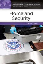 Homeland Security, ed. , v.