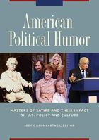 American Political Humor, ed. , v.