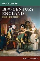 Daily Life in 18th-Century England, ed. 2, v.