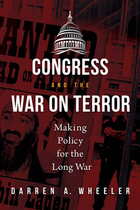 Congress and the War on Terror, ed. , v.