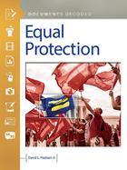 Equal Protection, ed. , v.