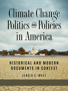 Climate Change Politics and Policies in America, ed. , v.