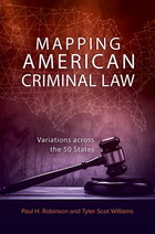 Mapping American Criminal Law, ed. , v.