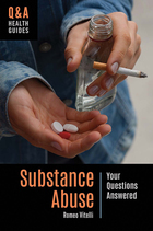 Substance Abuse, ed. , v.