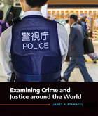 Examining Crime and Justice around the World, ed. , v.