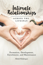 Intimate Relationships across the Lifespan, ed. , v.
