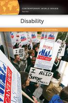 Disability, ed. , v.