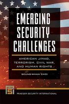 Emerging Security Challenges, ed. , v.