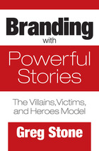 Branding with Powerful Stories, ed. , v.