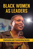 Black Women as Leaders, ed. , v.
