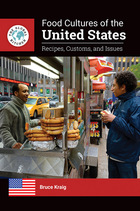 Food Cultures of the United States, ed. , v.