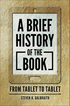 A Brief History of the Book, ed. , v.