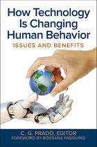 How Technology Is Changing Human Behavior, ed. , v.