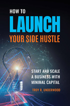 How to Launch Your Side Hustle, ed. , v.