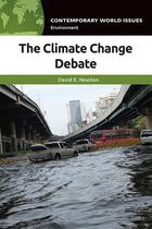 The Climate Change Debate, ed. , v.