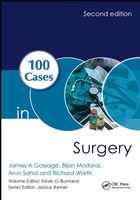 100 Cases in Surgery, ed. 2