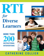 RTI for Diverse Learners, ed. , v.