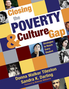 Closing the Poverty & Culture Gap