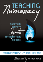 Teaching Numeracy, ed. , v.