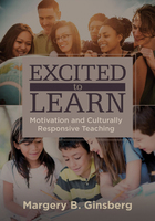 Excited to Learn, ed. , v.
