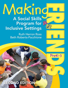 Making Friends, PreK-3, ed. 2