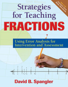Strategies for Teaching Fractions, ed. , v.