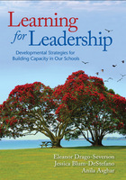 Learning for Leadership, ed. , v.