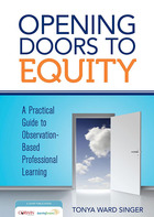 Opening Doors to Equity, ed. , v.