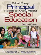 What Every Principal Needs to Know About Special Education, ed. 2, v.