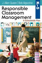 Responsible Classroom Management, Grades K–5, ed. , v.