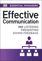 Effective Communication, ed. , v.