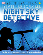 Night Sky Detective, ed. , v.