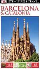 Barcelona & Catalonia, 2015