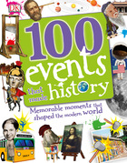 100 Events That Made History, ed. , v.