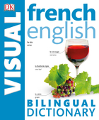 French-English Bilingual Visual Dictionary, ed. , v.