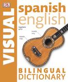 Spanish-English Bilingual Visual Dictionary, ed. , v.