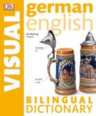 German-English Bilingual Visual Dictionary, ed. , v.